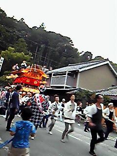 2010 二俣のお祭り