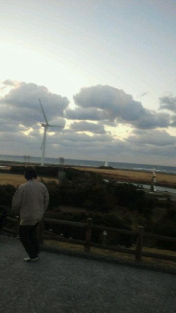 富士山の頂上?!