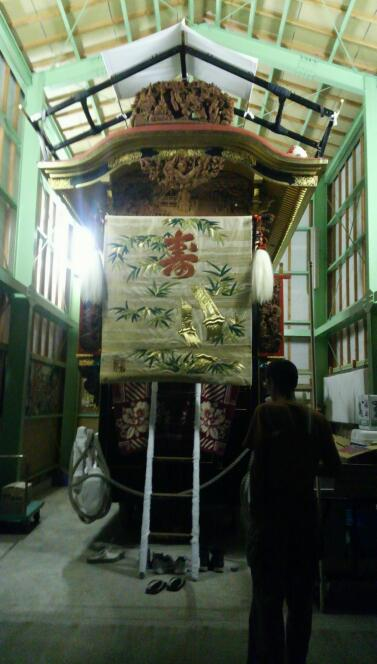 25年掛塚祭り